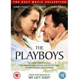The Playboys [DVD]